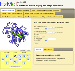 PHYRE Protein Fold Recognition Server